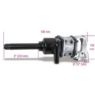 "Beta 1930LA 1"" Drive Reversible Impact Wrench"